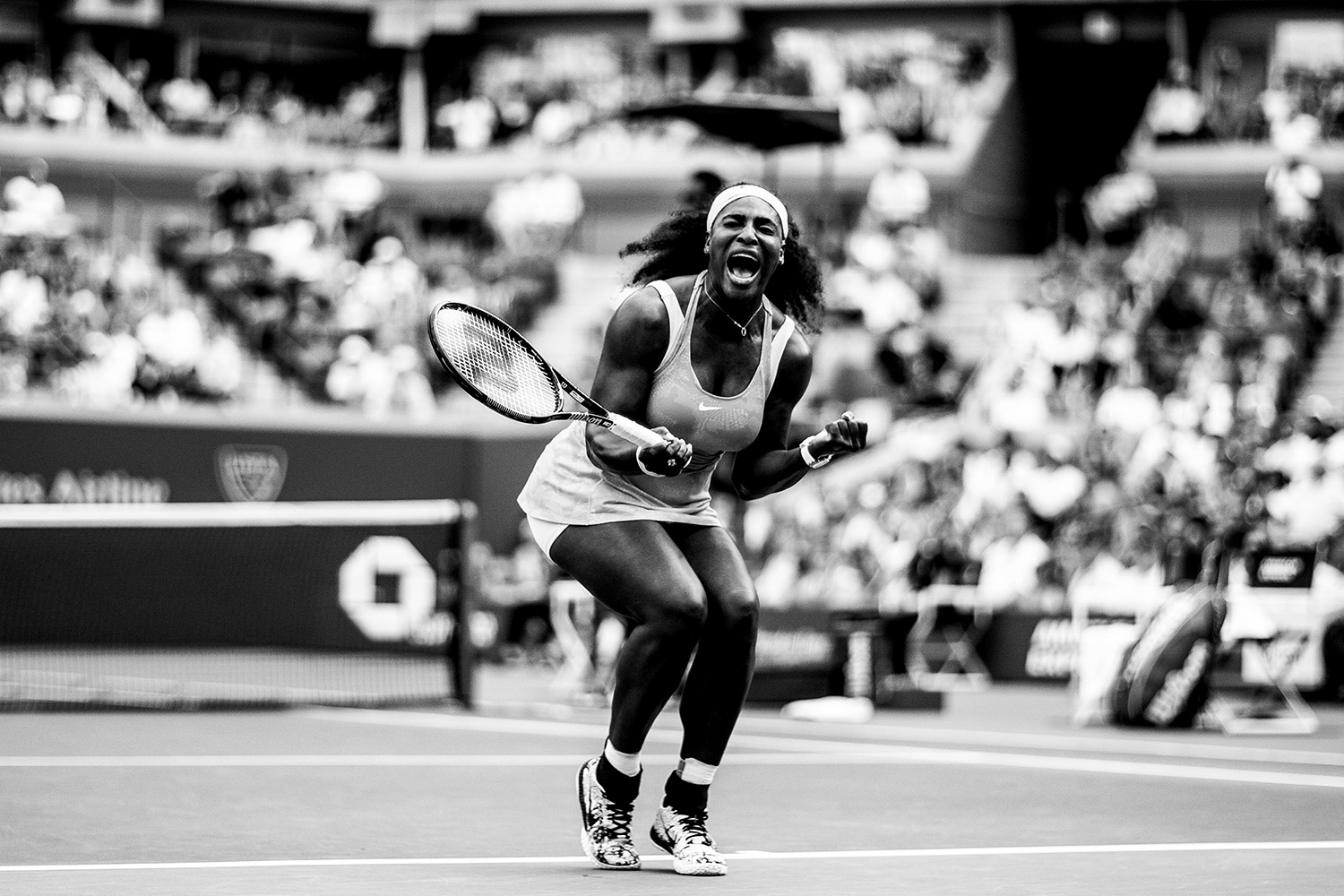 ESPN: Serena Williams