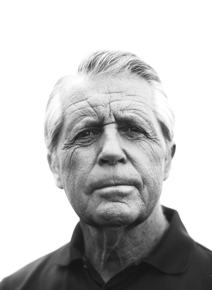 SAP: Gary Player