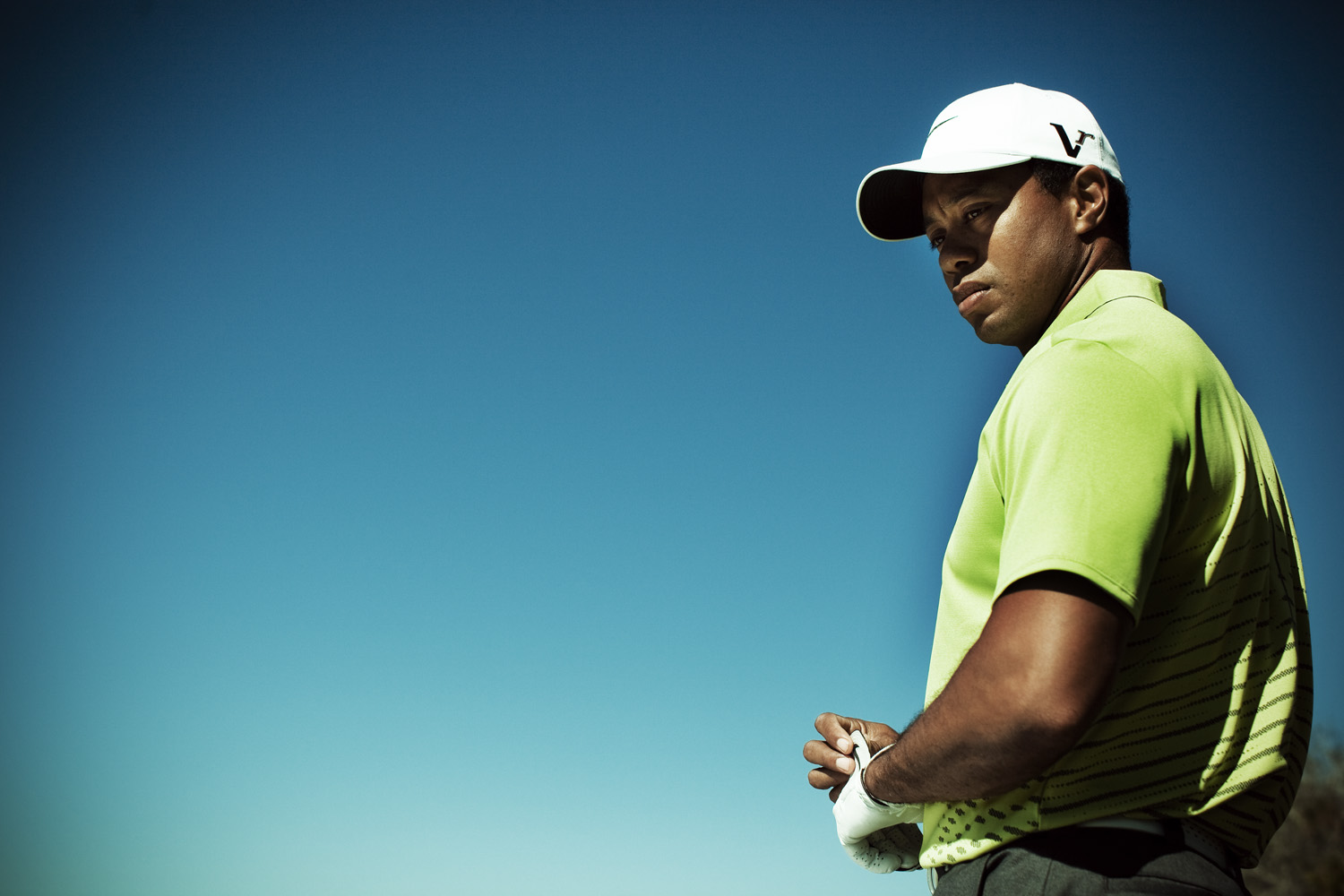 Nike Golf: Tiger Woods